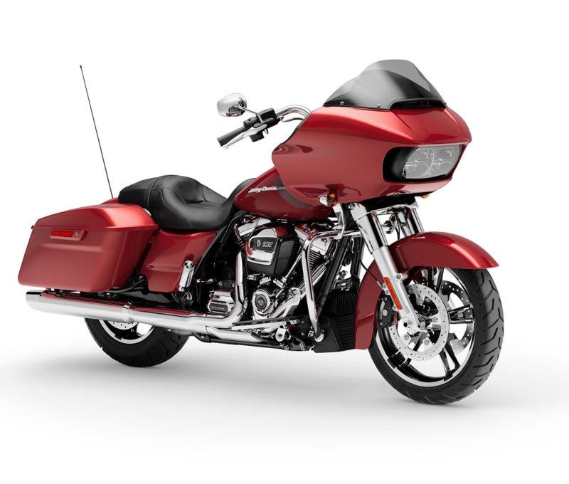 Harley-Davidson Road Glide®