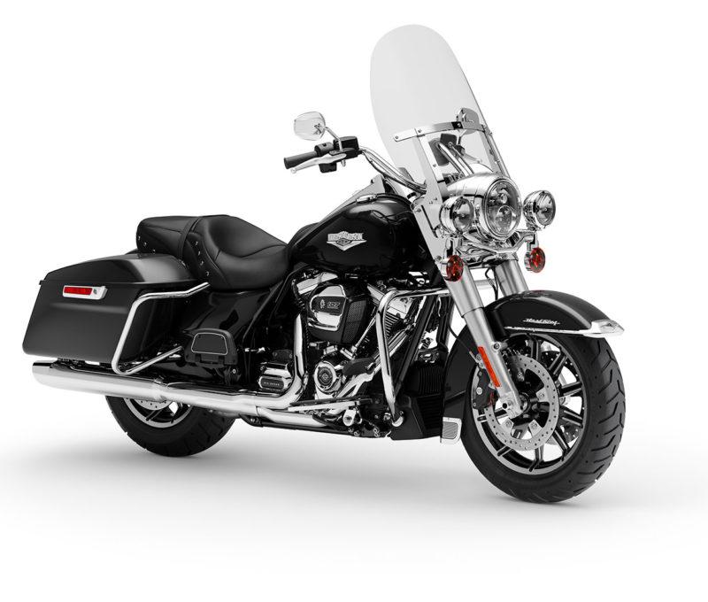 Harley-Davidson Road King®