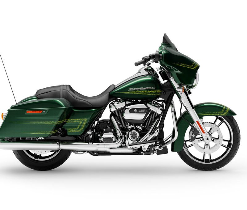 Harley-Davidson Street Glide®