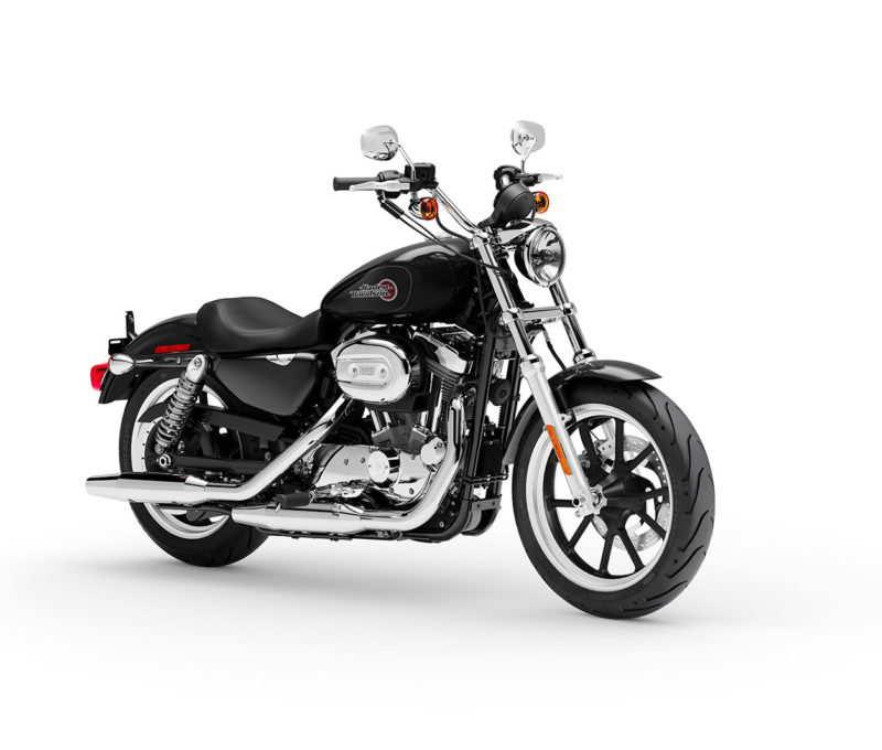 Harley-Davidson Superlow®
