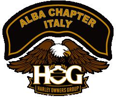 Alba Chapter Italy