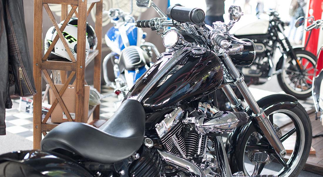Il salone del ciclo e motociclo
