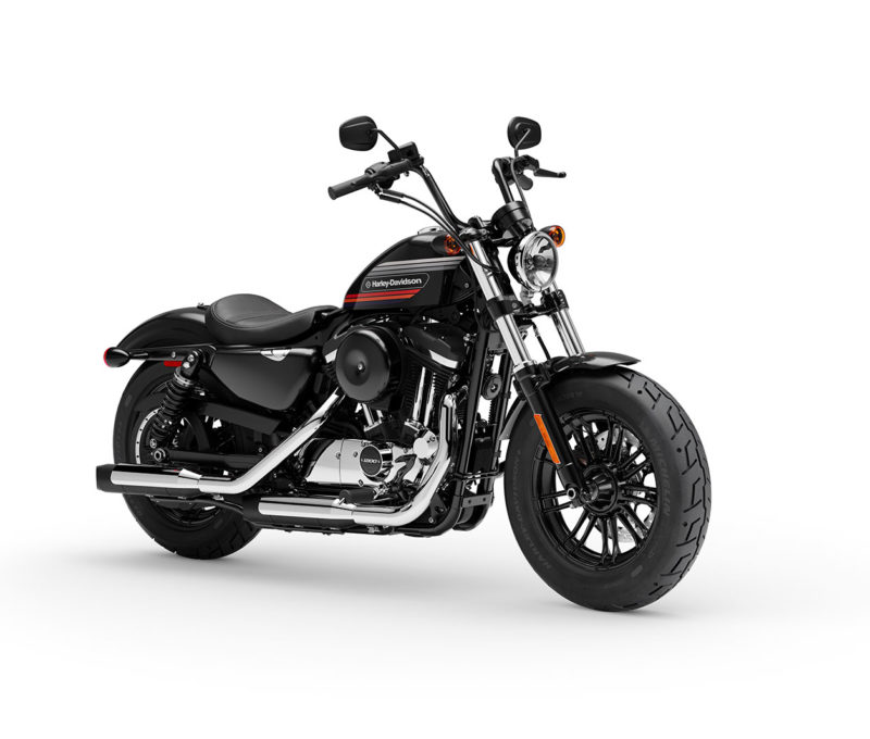Harley-Davidson forty-eight® special