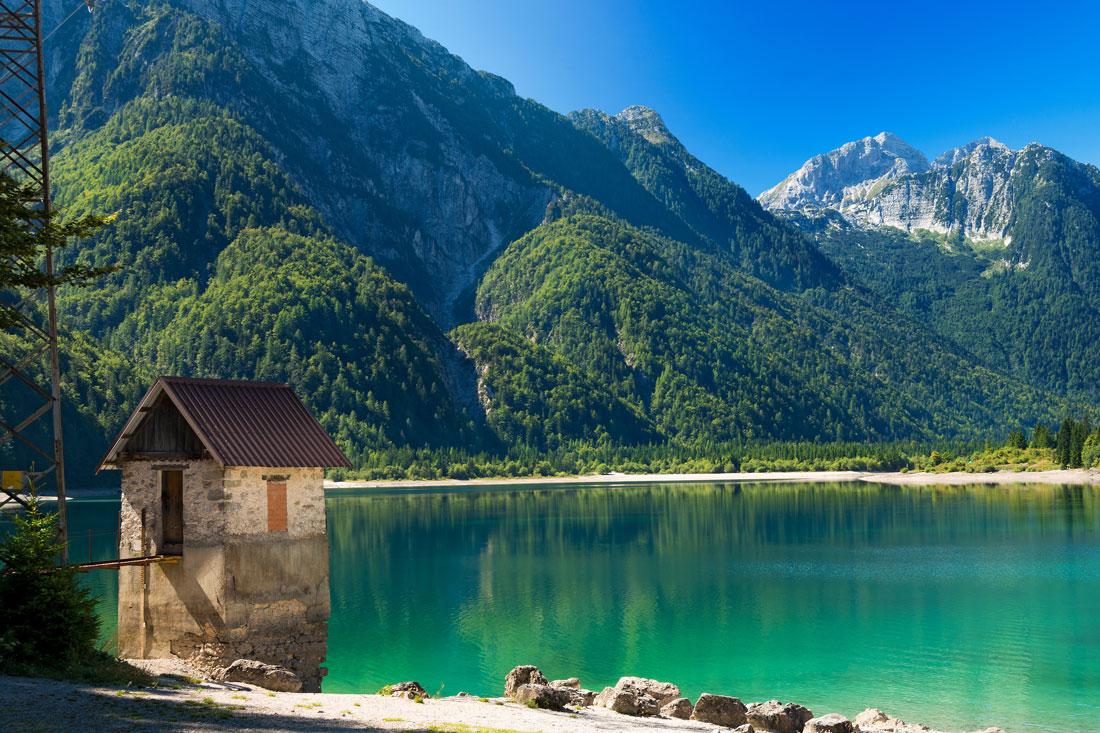 viaggi moto Friuli