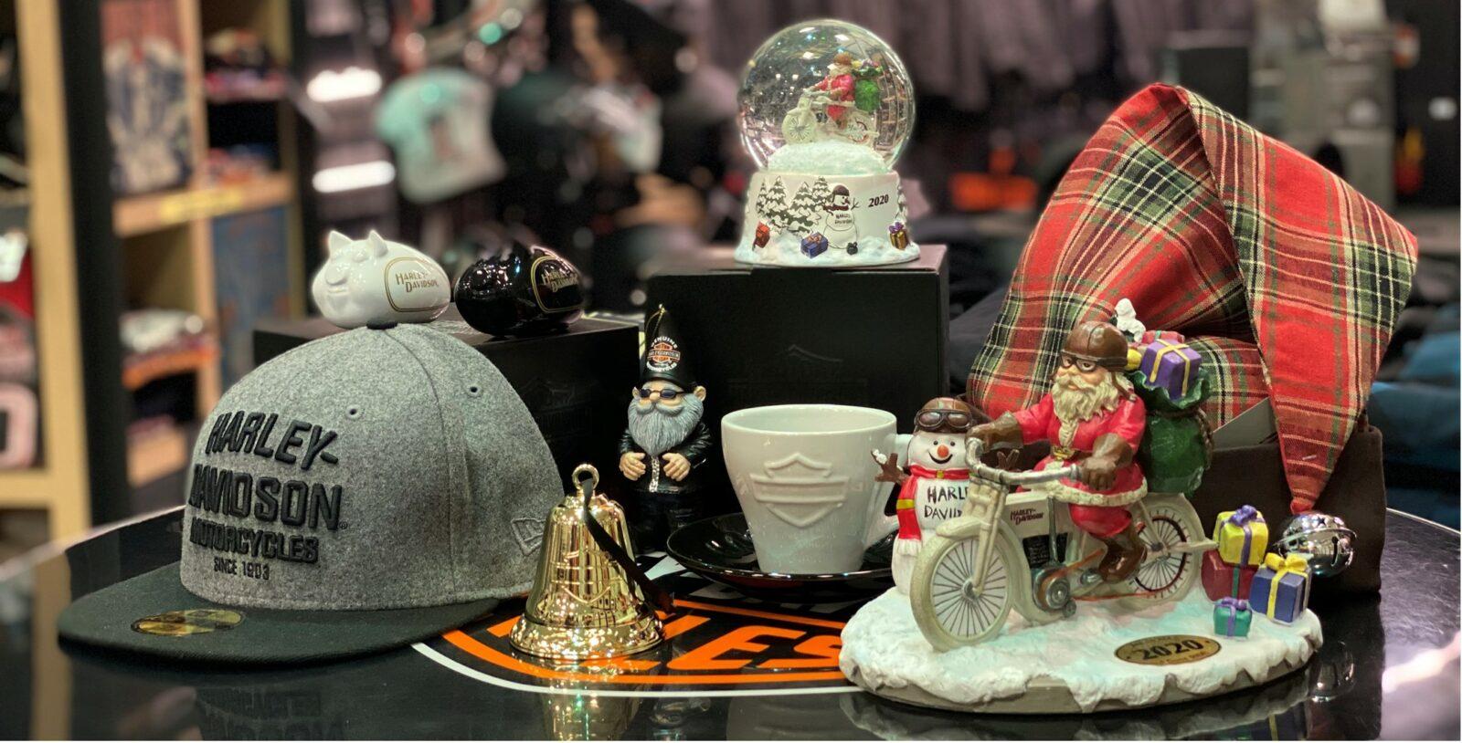 Natale 2020 presso Harley-Davidson Alba